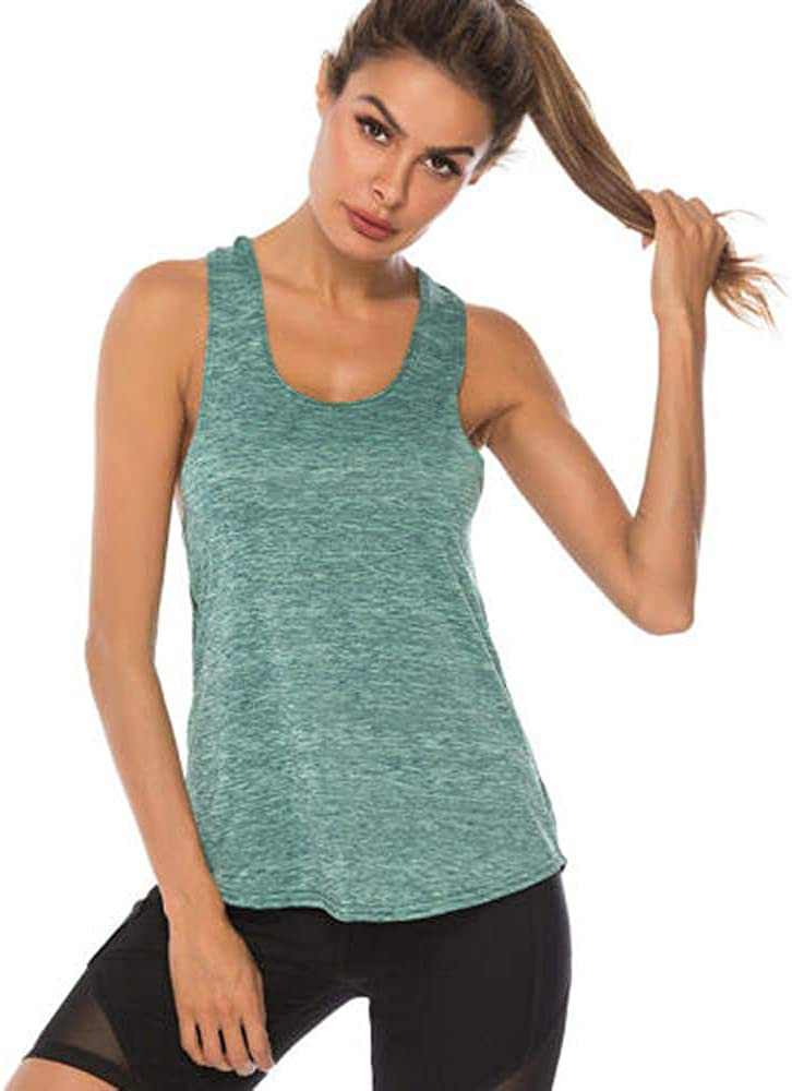 RONHILL STRIDE LADIES WOMENS VEST TANK TOP RACER RUNNING GYM FITNESS XS S M L X