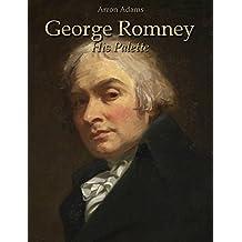 George Romney: His Palette