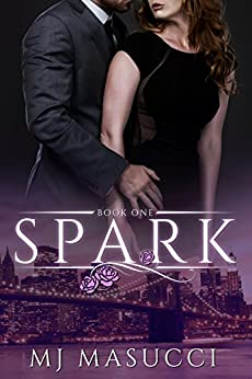 Spark: Book 1 (The Heat Series) by [Masucci, MJ]