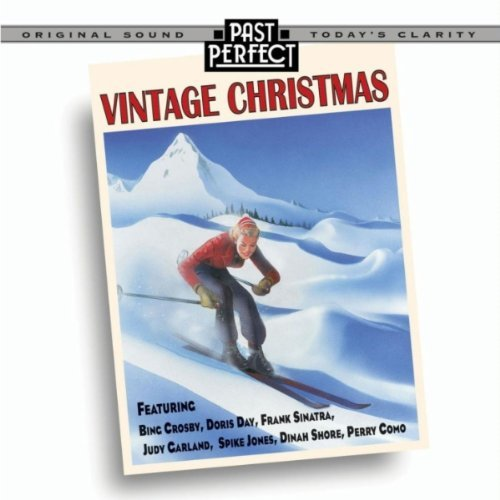 Vintage Christmas - Best Songs From the 1920s, 30s & 40s