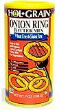 Hol Grain Onion Ring Batter Mix, 7 Ounce
