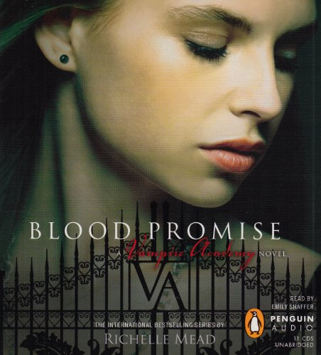Blood Promise (Vampire Academy) by Penguin Audio