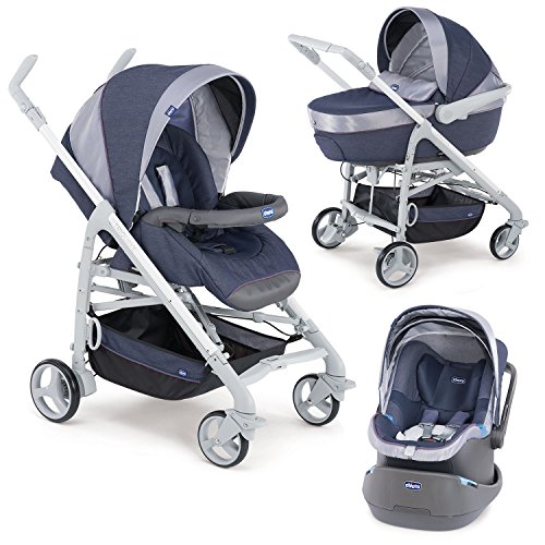 baby trend expedition elx travel system with 2 car seat. Black Bedroom Furniture Sets. Home Design Ideas