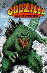 Godzilla: Age of Monsters v.1