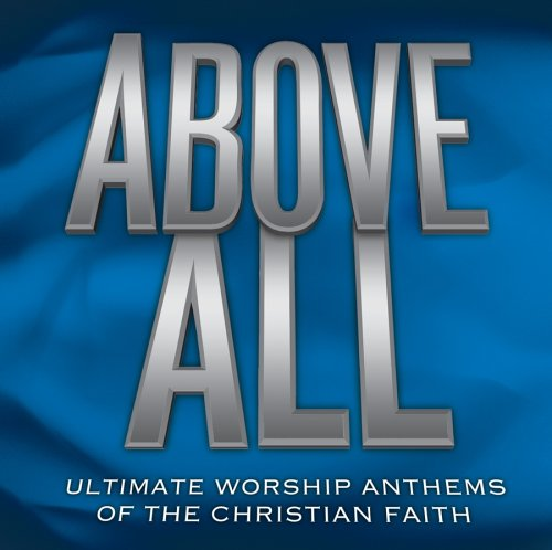 Release Above All By Various Artists Musicbrainz