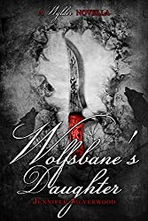 Wolfsbane's Daughter: A Wylder Novella (A Wylder Tale Book 2)