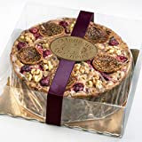 Matthews 1812 House Kentucky Bourbon Fig Fruitcake- 3 lb Ring