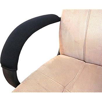 Amazon Com Super Comfortable Neoprene Chair Armrest