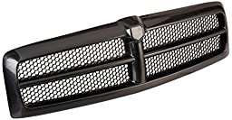 OE Replacement Dodge Pickup Grille Assembly (Partslink Number CH1200245)