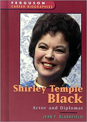 Black book temple Shirley