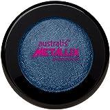 Australis Metallix Eyeshadow, 1.9g