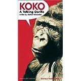 Koko a Talking Gorilla