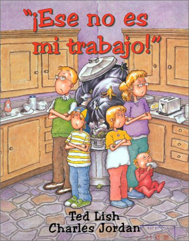 Download Ese No Es Mi Trabajo! / It's Not My Job (Spanish Edition) PDF