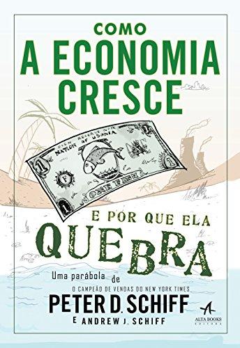 Como A Economia Cresce E Por Que Ela Quebra