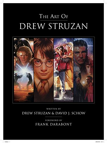 The Art of Drew Struzan -