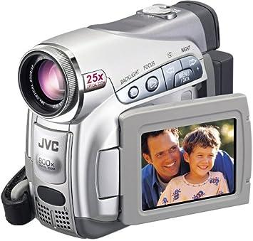 jvc gr d240ek minidv camcorder amazon co uk camera photo rh amazon co uk jvc gr-d240e manual