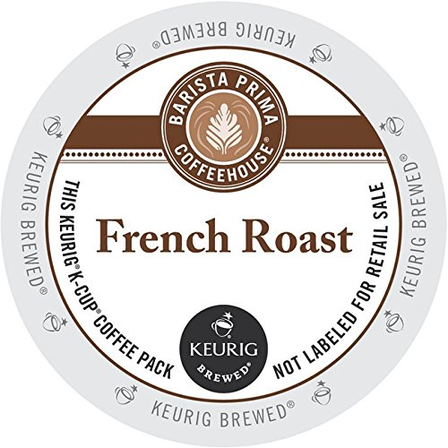 prima barista french roast - 3