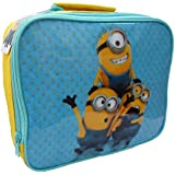 Kids Disney Marvel Lunch bags (Minions)