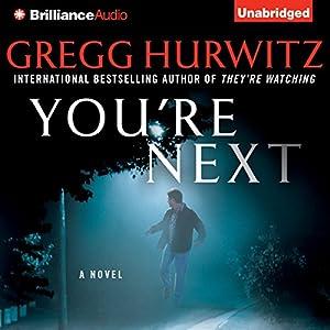 You're Next Audiobook