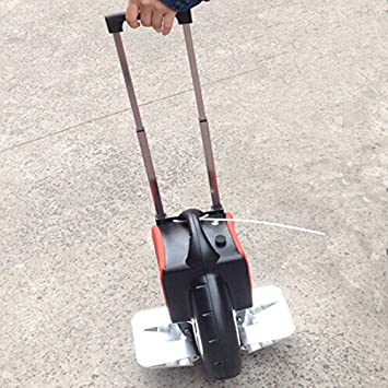 uk availability 5f2cb 21f4d Buy Electric Unicycle Adjustable Electric Trolley Online at Low Prices in  India - Amazon.in