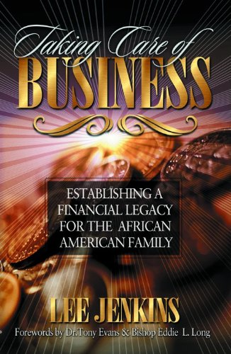 Search : Taking Care of Business: Establishing a financial legacy for your family