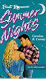 Summer Nights (Point Romance)