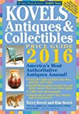 Kovels' Antiques & Collectibles Price Guide 2016 (Kovels' Antiques & Collectibles Price List)