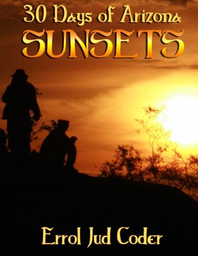 Download 30 Days of Arizona Sunsets ebook