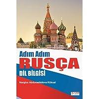 Adım Adım Rusça: Dil Bilgisi