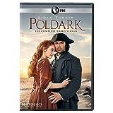 Buy Poldark: The Complete Third Season UK DVD Box Set