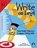 Write on Target, Yolande Grizinski and Leslie Holzhauser-Peters, 1884183565