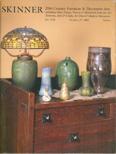 20th Century Furniture & Decorative Arts, Including for sale  Delivered anywhere in USA