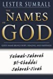 The Names of God: God's Name Brings
