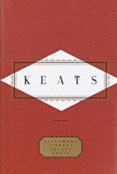 Keats: Poems (Everyman's Library Pocket Poets)