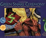 Green Snake Ceremony, Sherrin Watkins, 1571780572