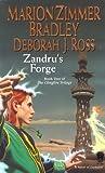 Zandru's Forge (Clingfire Trilogy)