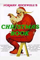 Norman Rockwell's Christmas Book Hardcover