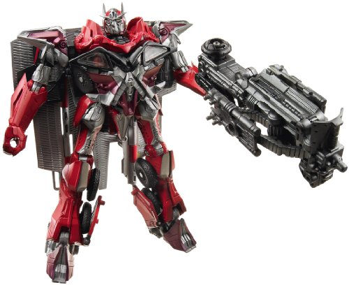 Transformers Movie DA20 Sentinel Prime for sale  Delivered anywhere in USA
