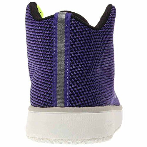 Adidas Originals Mens Veritas Mitten Lila