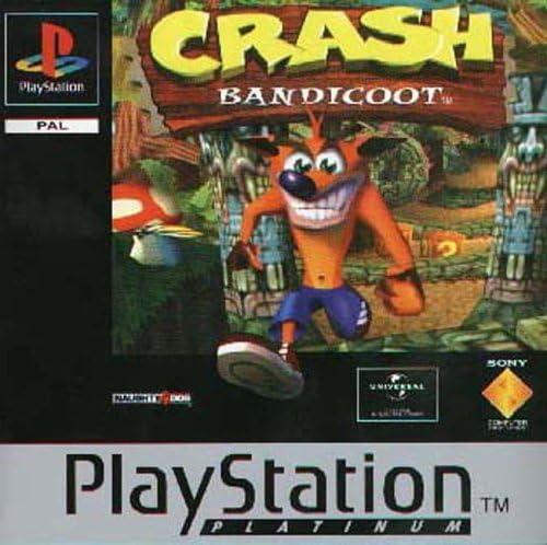 Crash Bandicoot-(Pl): Amazon.es: Videojuegos
