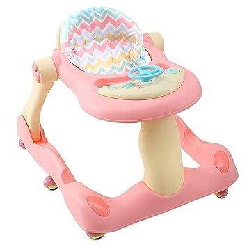 DQZ - Andador para bebé (versión estándar de 6 a 18 Meses), Color ...