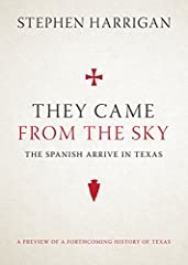 In the fall of 2018, the University of Texas Press will publish the inaugural volume of the Texas Bookshelf, a major new history of Texas by Stephen Harrigan, the New York Times best-selling author. The Texas Bookshelf promises to be t...