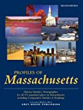 Profiles of Massachusetts, David Garoogian, 1592374379
