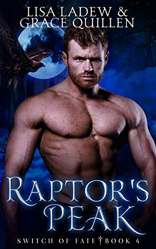 Raptor's Peak: Switch of Fate Book 4 ()