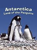 Antarctica, Jonathan Scott and Angela Scott, 0007186401