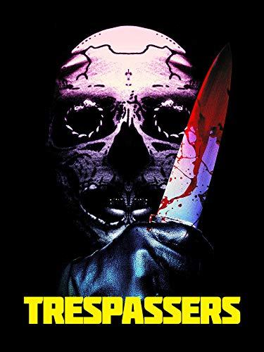 Trespassers]()