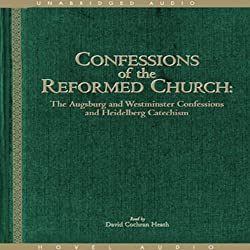 Confessions of the Reformed Church