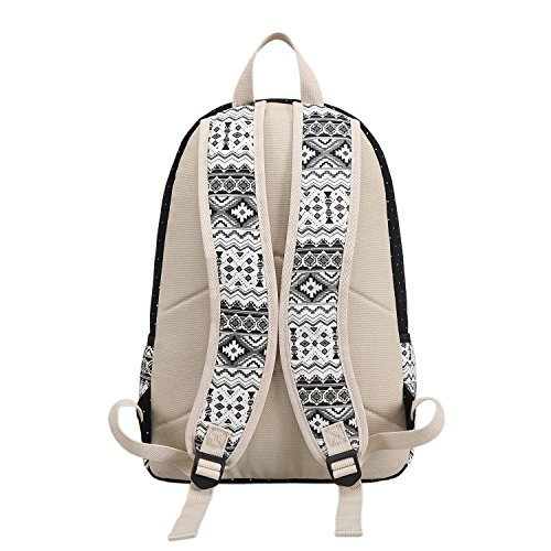 1a658e9afd4e Other Luggage   Travel Bags - Ulgoo Canvas Casual School Backpacks ...