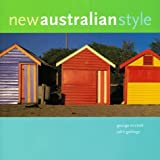 img - for New Australian Style by George Michell (1999-09-01) book / textbook / text book