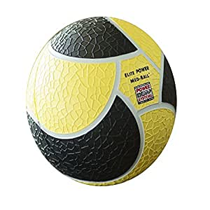 Power Systems Elite Power Medicine Ball (2-Pounds)